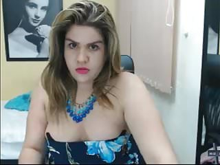 Melinda showing off boobs Latina showing off her boobs and pussy