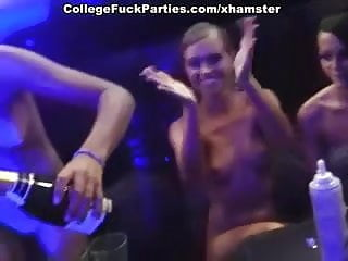 Hot tits student sex - Hot lesbian party young students