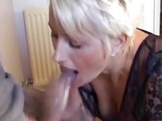 Divorce husband closeted gay Divorced mom janet jerks off her sons friend
