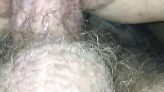 Pulsating Creampie Doggystyle