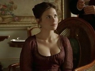Nan mansfield naked Hayley atwell - mansfield park