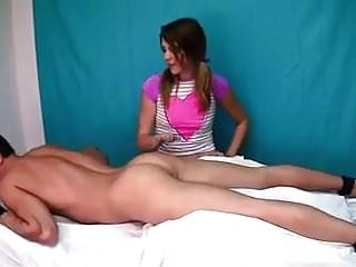 Naked rectal exam videos Rectal exam by a young nurse - german