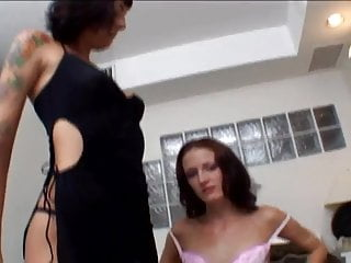 Kinks bdsm Lesbians with a bit of kink