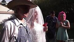 Holy Meatrimony HD Wedding