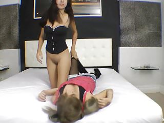 Free porn videos domination humiliation - Lick my ass little japanese real brazilian domination