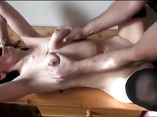Fellows 6-outlet metal power strip 6 Gorgeous submissive german slave, fucked and cumshot 6