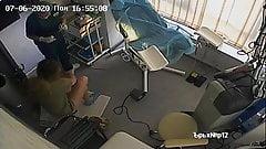 Telecamera ip spia nascosta - esame ginecologico # 003