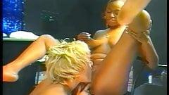 ebony lesbians licking very pussy