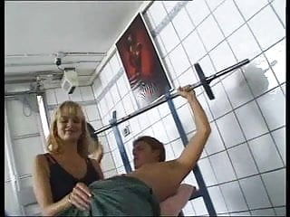 Dave ross heterosexual - Alexandra ross in gym gr-2