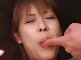 Kaoru sakurako a class breast attack Sakurako - 03 japanese beauties