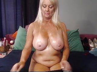 Granny Webcam Xxx