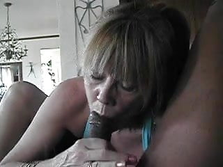 Free squirting on black cock - Granny on black cock...