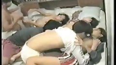 Thai Vintage Porn Movie (HC uncensored)