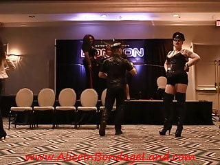 Barbii new orleans escort - Domcon new orleans 2018 femdom mistress model photoshoot