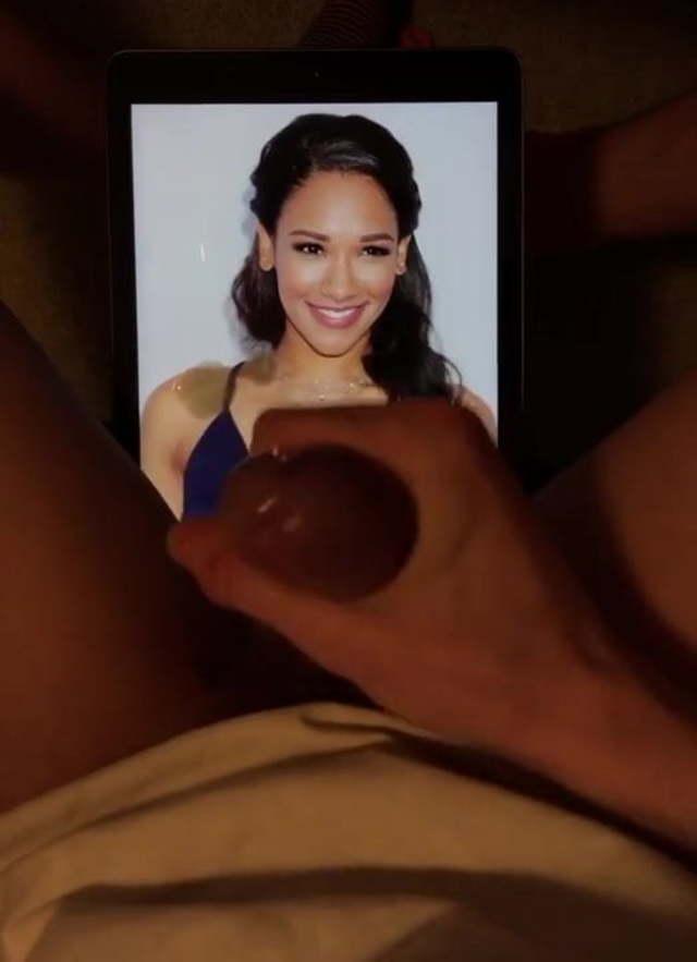 candice patton porno