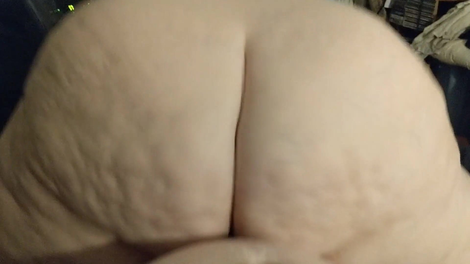 Anal Pov Reverse Cowgirl