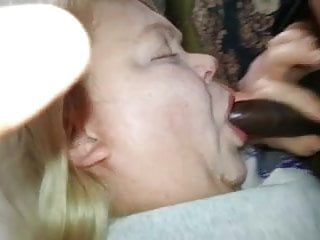 Sounding my dick - Bbw sucking my dick till the last drop