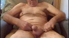 80 year old masturbator