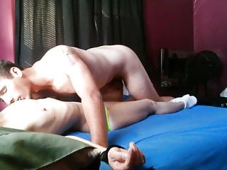 Old horny milf Young boy toy fucks horny milf