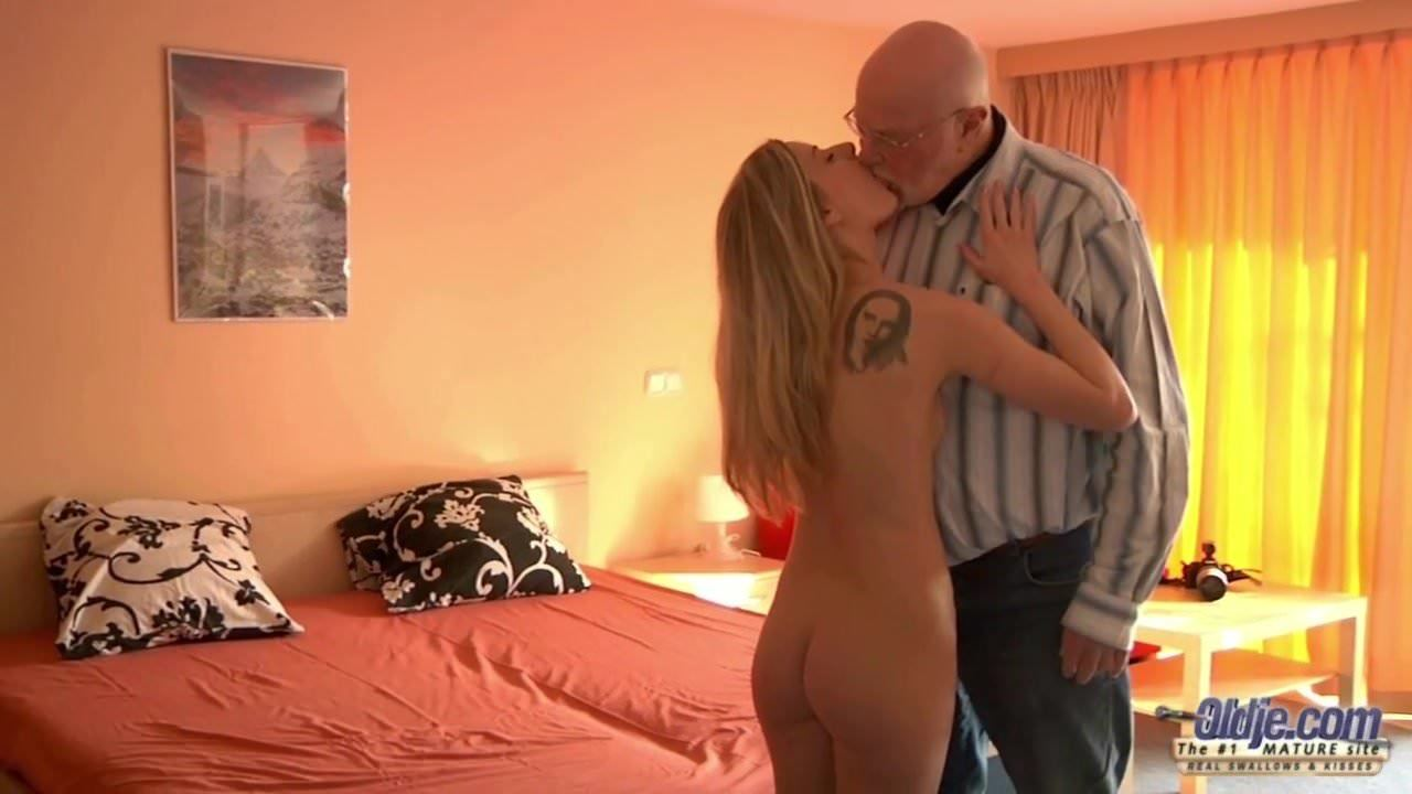 Old Men Young Teens Anal