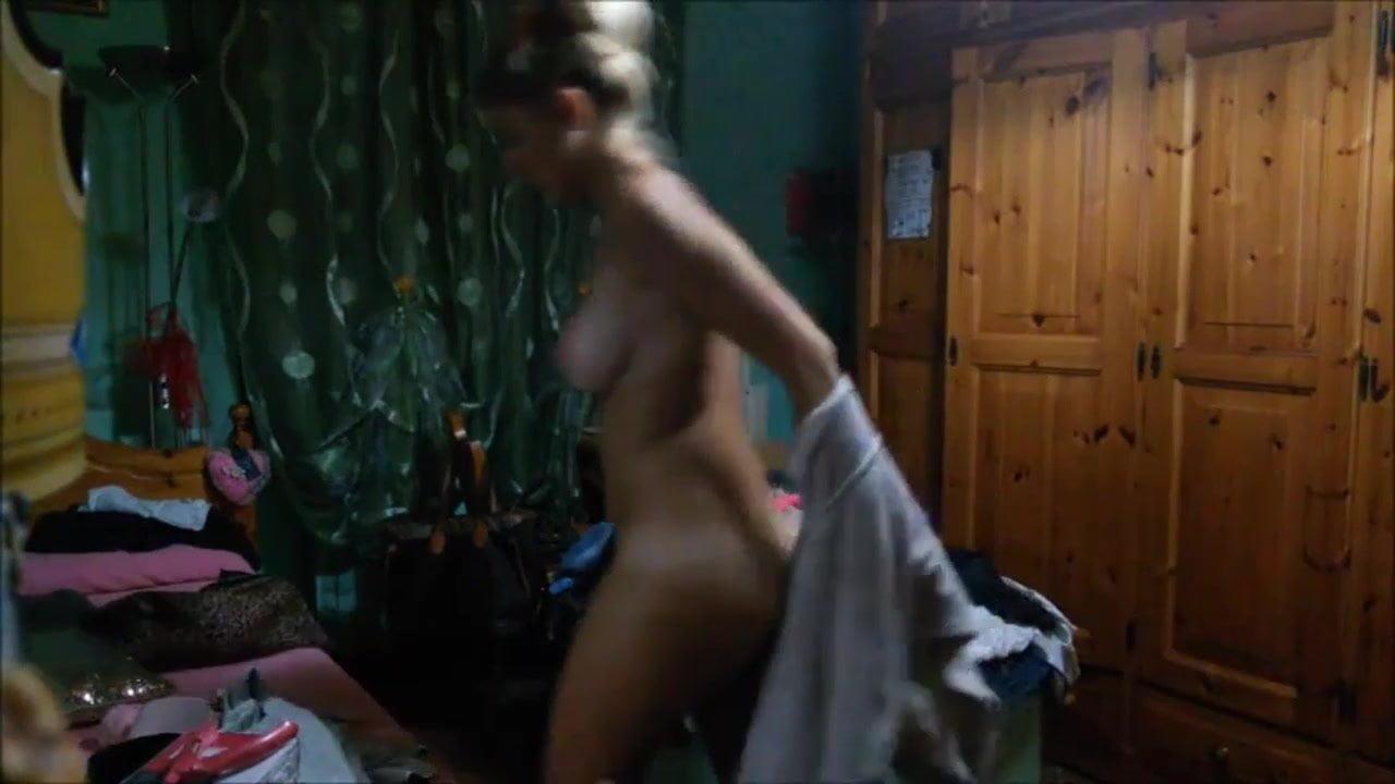 girl meets welt nackt