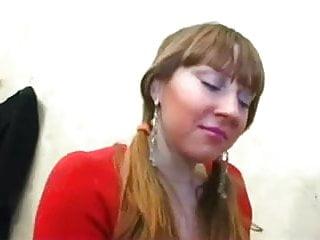 Busty russian outdoors treena Busty russian girl - 3