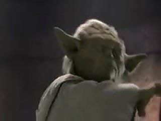 Yoda orgasm Yoda