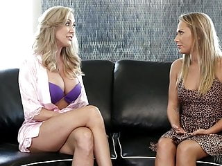 Big boobs cruise Brandi love and carter cruise at mommys girl