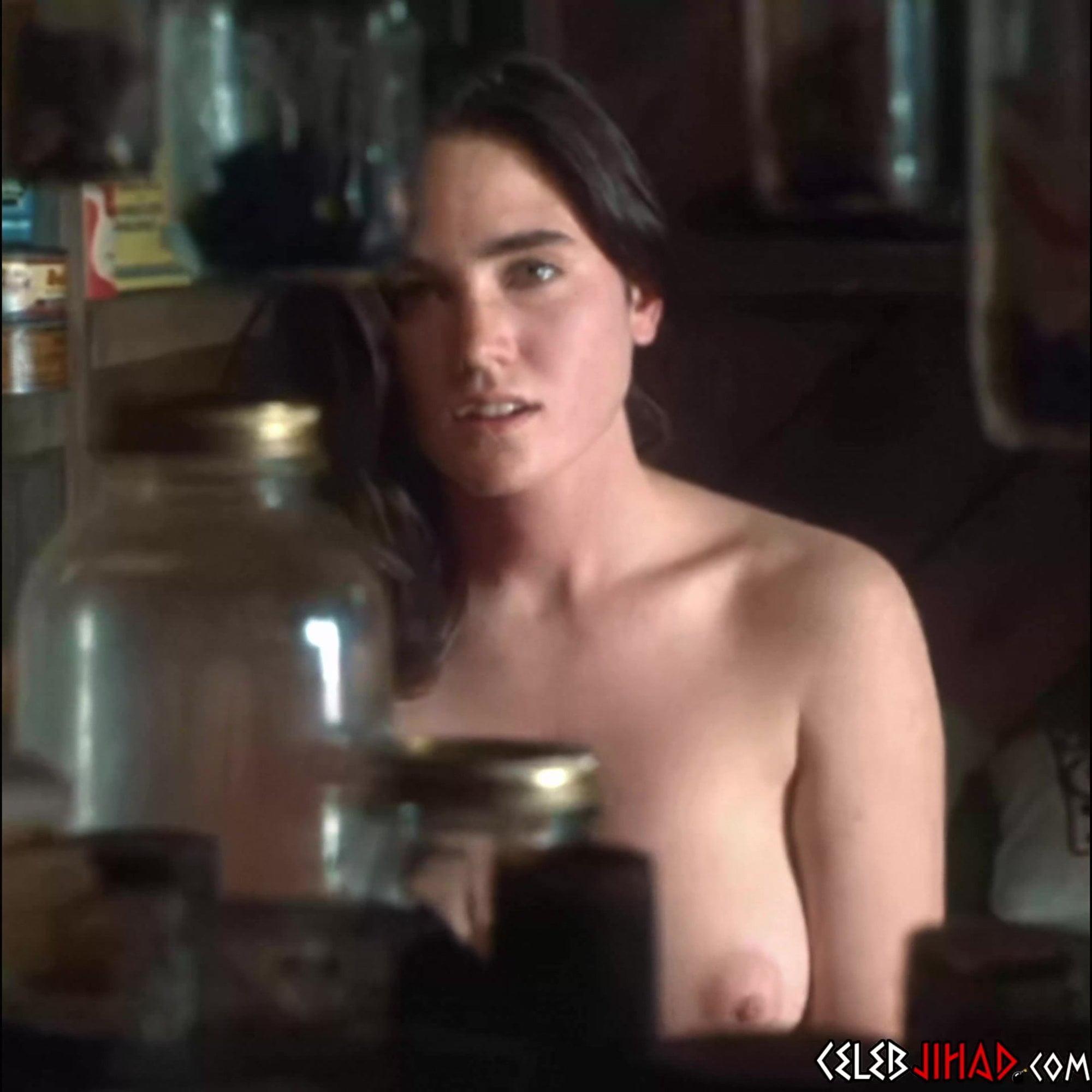Jennifer Connelly Naked