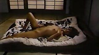 Threesome porn scenes in classic movie