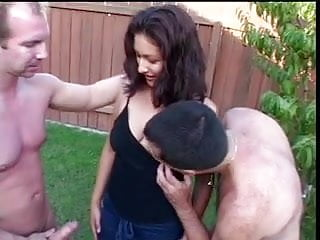 Pussy splooge tgp Horny bitch getting face covered in splooge