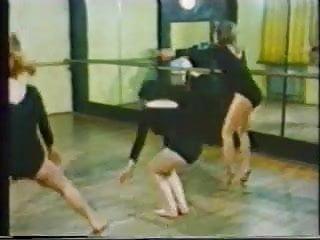 Vintage german abacus Vintage german 70s - der geile ballettmeister - cc79