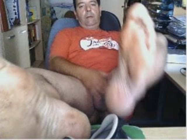 Feet straight mens Before you