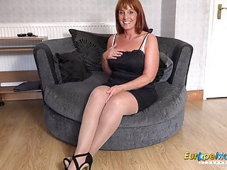 Sports watch ladies dicks Europemature watching sexy lady solo in nylons
