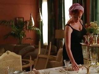 Gay hendricks conscious loving Christina hendricks - mad men 02