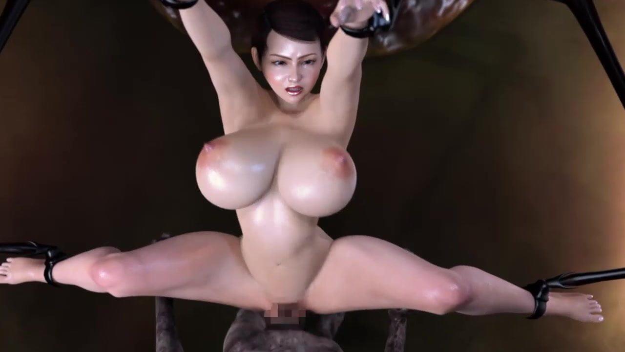 3D Henta I Porn space girl yukino 3d