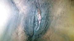 Harshi ejaculation