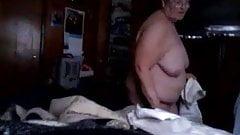 my ex 76 yo lover