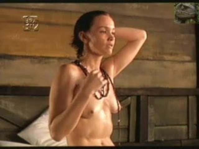 Júlia Lemmertz Nude