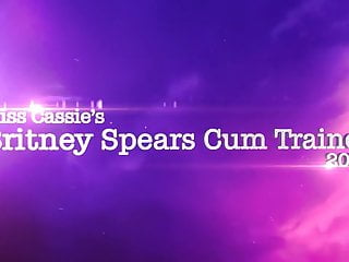 Britney spears frontal nude video - Deepslutpuppy ep.6 britney spears cum trainer cei