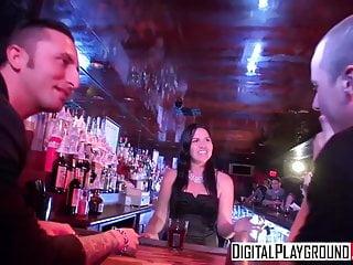 Sex li me movies - Digitalplayground - alina li ike deizel - guidos part 1 me s