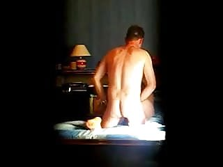 Anal sex with my aunt My aunt enjoying asshole for my uncle