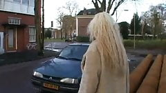 Blonde Milf Melissa