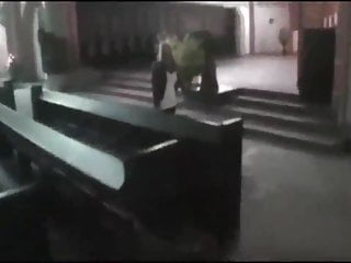 Being gay hezekiah pastor walker Horny slut gets fucked by pastor