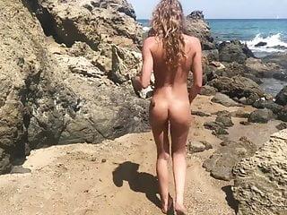 Pee pee island village beach resort - Beach pee fun