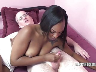 Colton ford porn video - Black coed nikki ford is getting fucked by a lucky geek