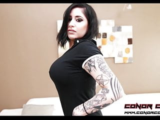 Ophelia brutal legend nude Conorcoxxx-fucking the tight goth ass of ophelia rain