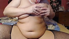 Another big squirtingsession