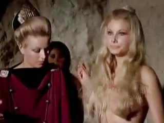 Most graphic sex scenes The amazons 1973 most sweet scenes