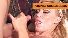 5x Amber Lynn by PornstarClassics